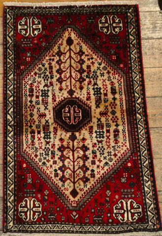Abadeh Rug 105x67 Z5939