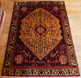 Abadeh Rug 190x147 Z5672