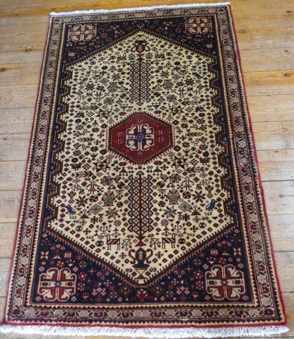 Abadeh Rug 153x98 Z6686
