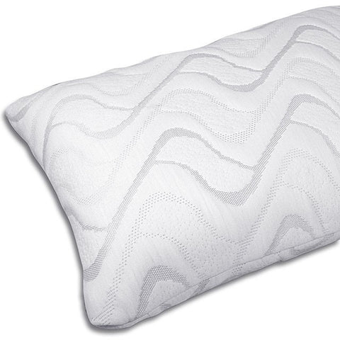 Gardenia Gel Infused Memory Pillow