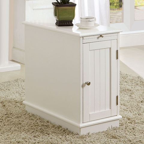 Lucer Chairside Table