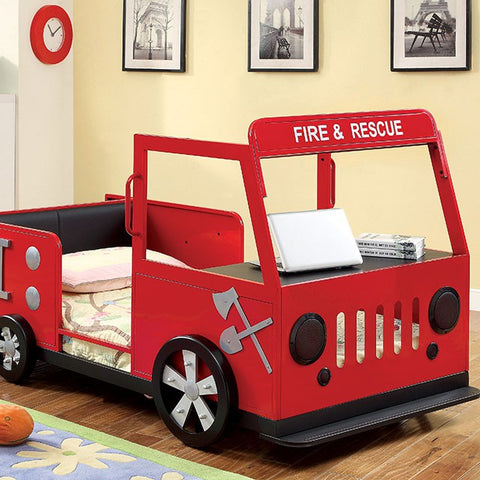 Rescuer Bed