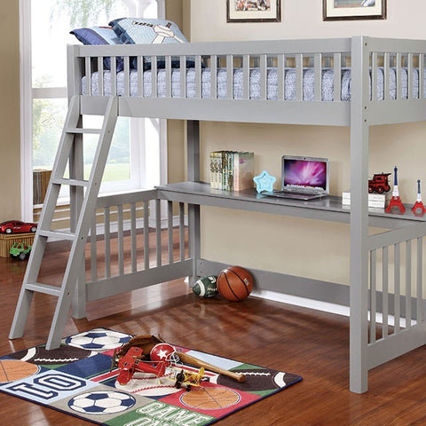 Aiken Bunk Bed