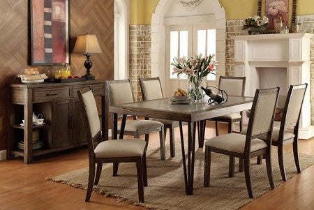Caithe Dining Collection