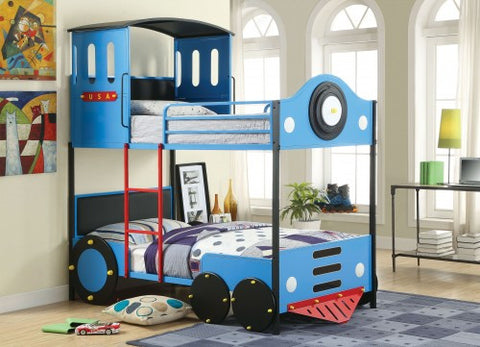 Retro Express II Bunk Bed
