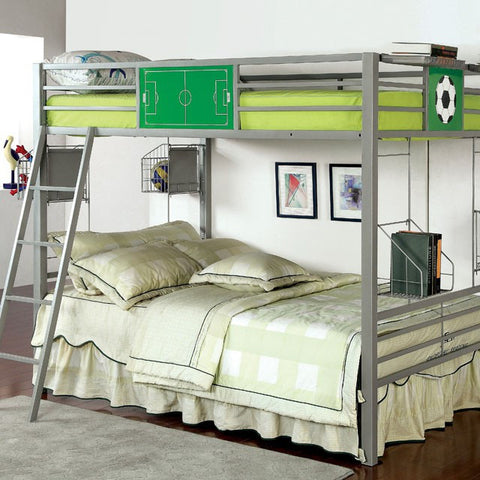Athlete Bunk Bed