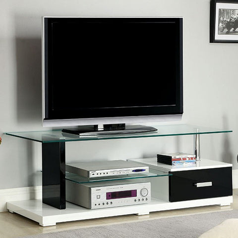 Egaleo Entertainment Console
