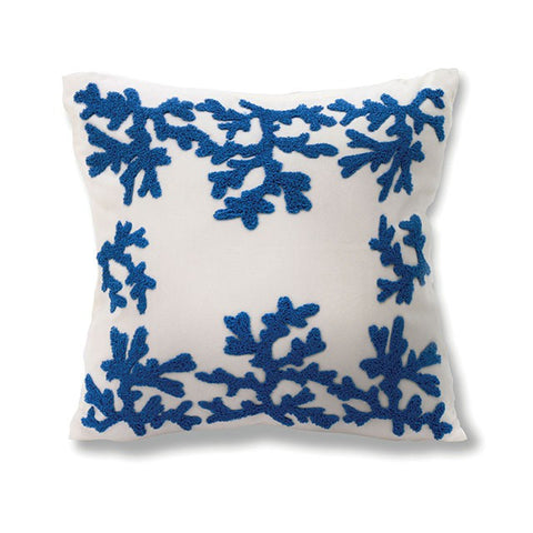 Coralie Accent Pillows
