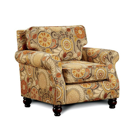 Rollins Accent Chair