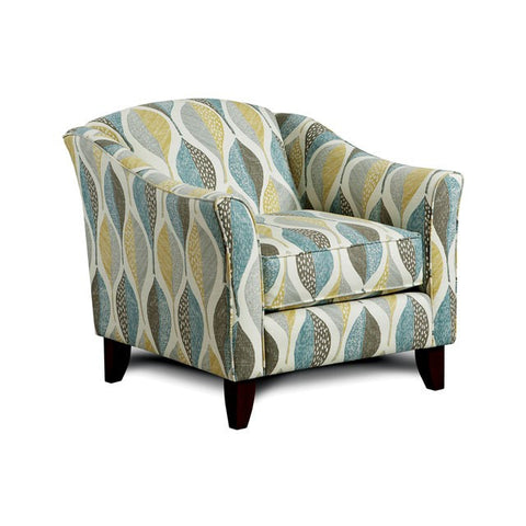Brubeck Accent Chair