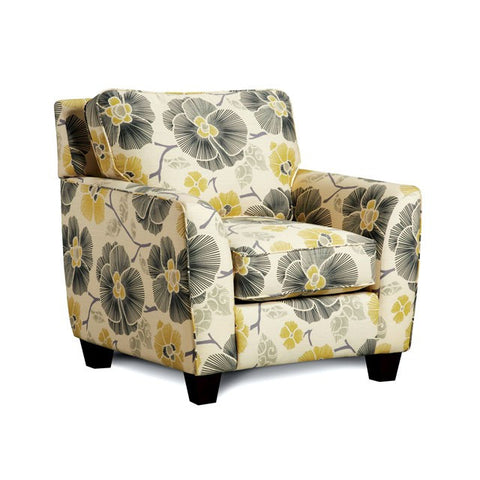 Fitzgerald Accent Chair