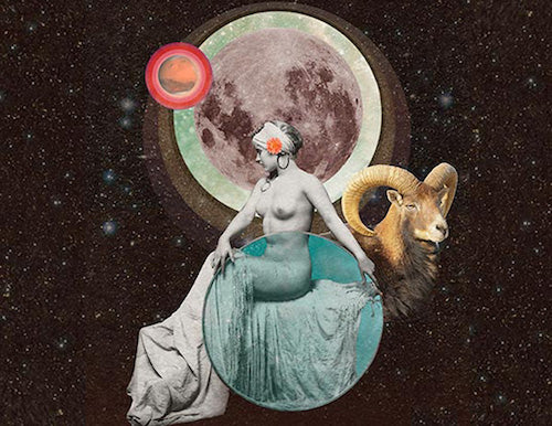 OCTOBER 1st ARIES FULL MOON