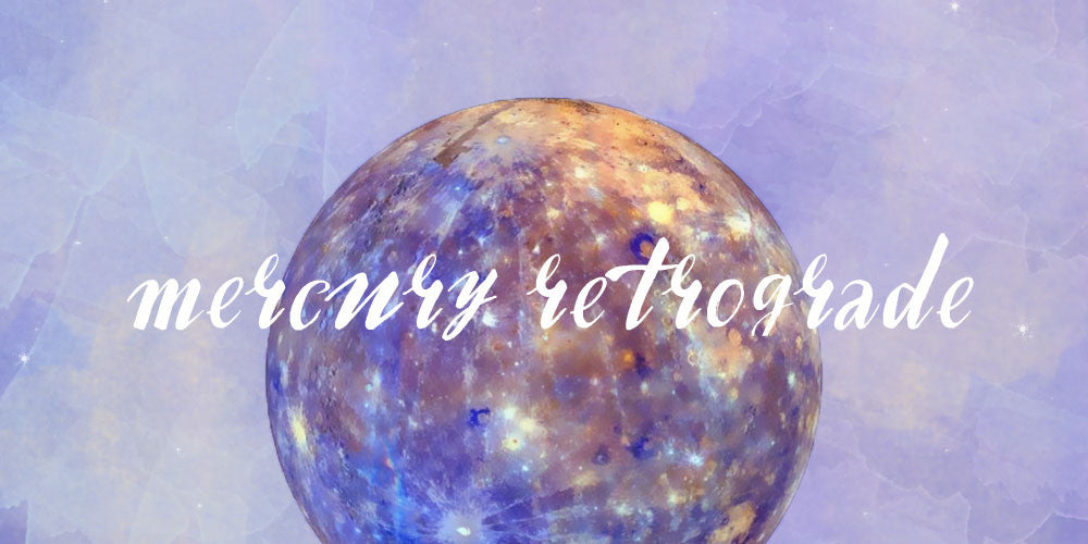 MERCURY RETROGRADE SPELL CASTING