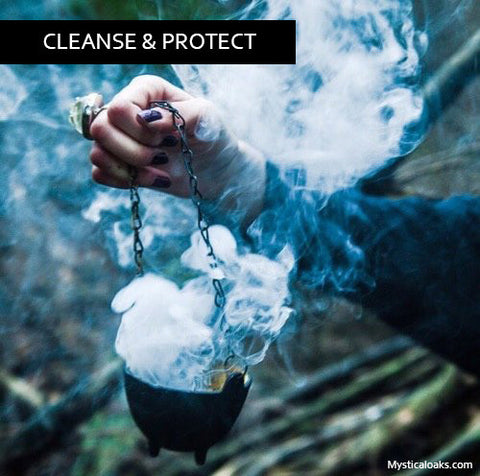 BE CLEANSED & PROTECTED~ DISTANT ENERGY SESSION