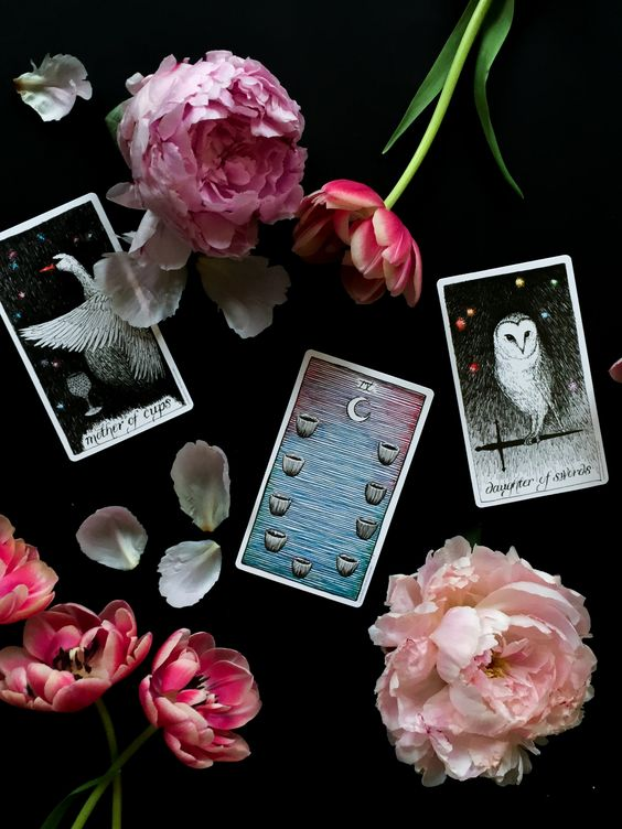 STATE OF RELATIONSHIP- TAROT CARD READING