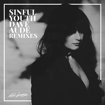 Sinful Youth (Dave Audé Remixes)