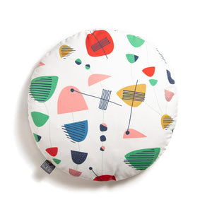 Cushion Cover, Round | LIFE'S LITTLE PLEASURES | OUTDOOR