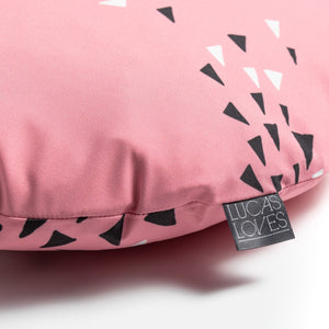 Cushion Cover, Round | MURMUR | OUTDOOR