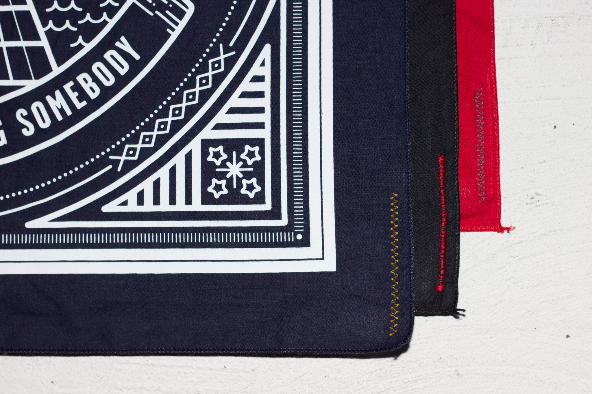 Judgment Bandana