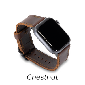 Porter Apple Watch Band - Refurbished