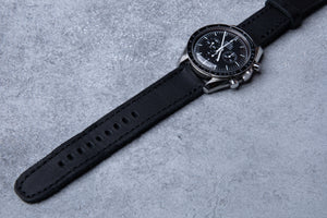 Load image into Gallery viewer, Porter Watch Strap - Midnight