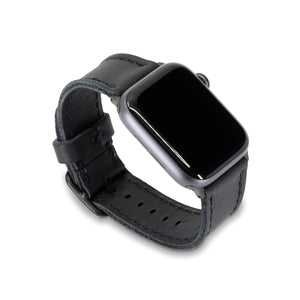 Porter Apple Watch Band - Midnight