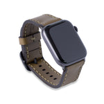 Porter Apple Watch Band - Olive