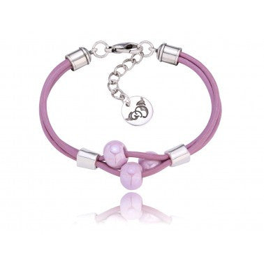Heather Bracelet with Heather Ceramics BIL5046