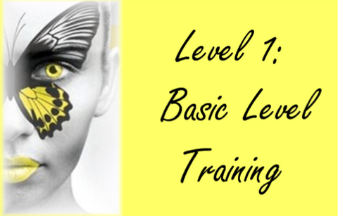 Level 1: Basic Level Eyelash Extension Training