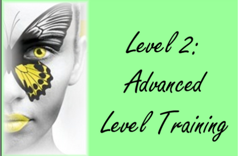 Level 2: Advanced Level Eyelash ExtensionTraining