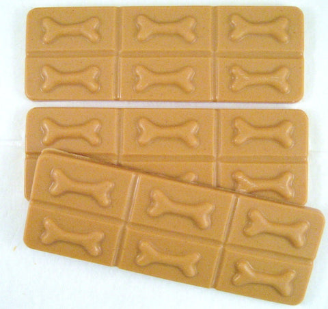 Confections - Peanut Butter Candy Bar