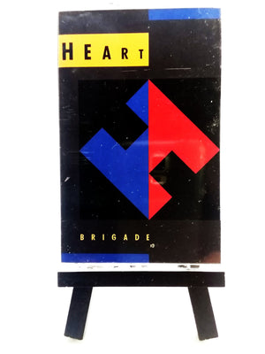 Heart - Brigade Cassette Tape Cassettes - Iconic Relics