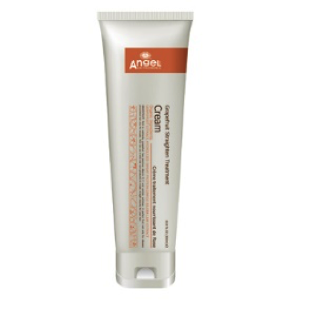 Grapefruit Straighten Treatment Cream