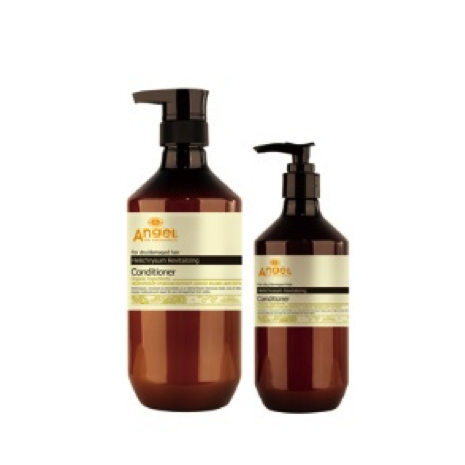 Helichrysum Revitalizing Conditioner (dry/damaged hair)