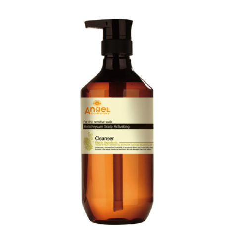 Helichrysum Scalp Activating Cleanser (For dry, sensitive scalp)