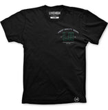 LH.FINEST T-SHIRT (BLACK) - LIVEHIGH