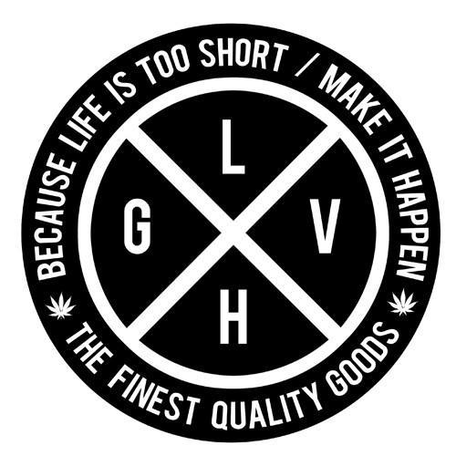 LVHGX STICKER - LIVEHIGH