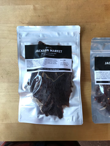 Large Bag (Value!) - Beef Jerky