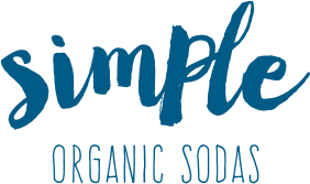 Simple Organic Soda is available at Organic Soda Pops