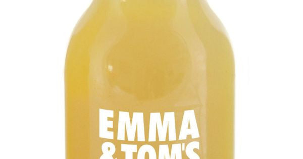 "EMMA & TOMS ""Look After Yourself"""