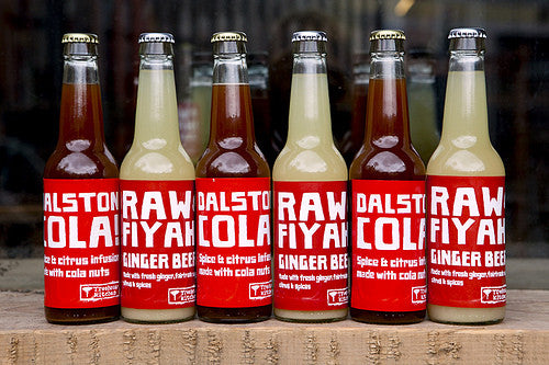 The Dalston Cola Company