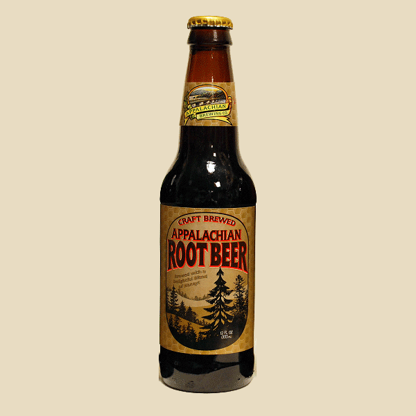 Organic Soda Pops brings to you Appalachian Craft Natural Root Beer
