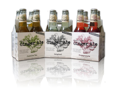 Bruce Cost Ginger Ale available at Organic Soda Pops