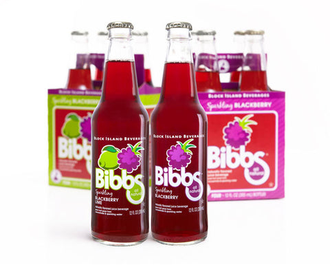 Bibbs All Natural Beverage