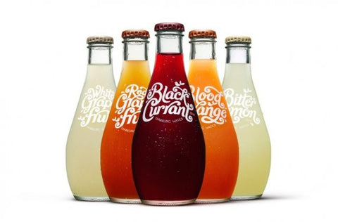 All Good Organic Soda available at organicsodapops.com
