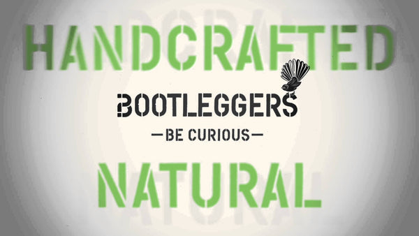 Bootleggers Handcrafted Sodas