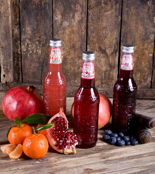 Galvanina Organic Soda Available at Organic Soda Soda Pops