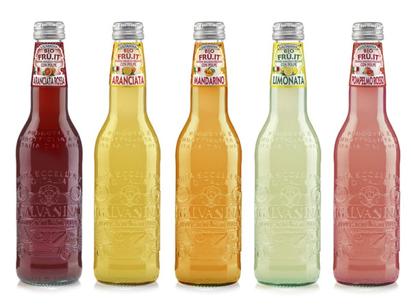 Galvanina Natural Soda available at organicsodapops.com
