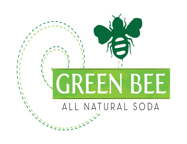 Green Bee Soda
