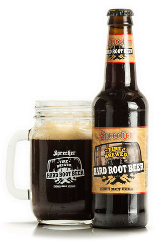 Sprecher Old Fashioned Root Beer